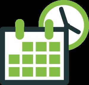 Agenda-verde